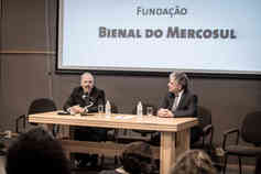12ª Bienal do Mercosul