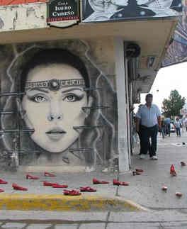 #12 Violences against Women