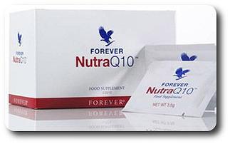 Nutra Q10 - aloe vera gel - Il nuovo integratore con coenzima Q10
