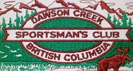 DCSC Badge
