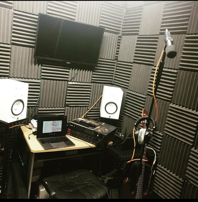Sound Design (No Score)