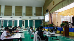 MUN Conference (2)
