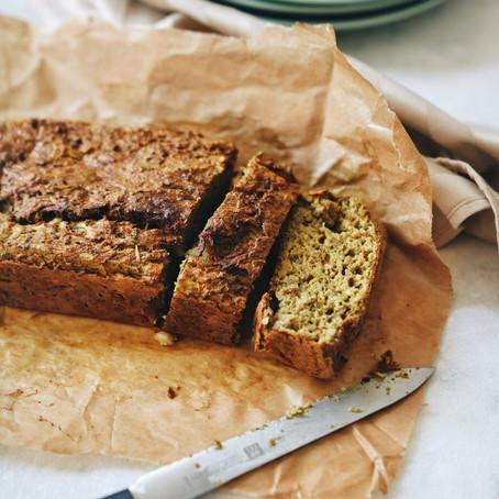 Zlatni kruh od tikvica