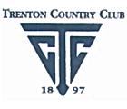 Trenton Country Club Logo