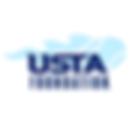 USTA Foundation Logo
