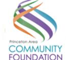 Princeton Area Community Foundation Logo