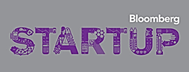 Bloomberg startup logo
