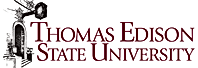 Thomas Edison State Univ logo.png