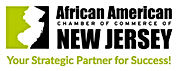 African American Chamber of Commerce logo
