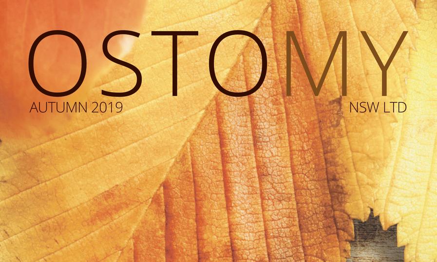 Ostomy Magazine