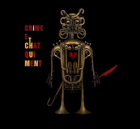 Crime et Chat qui ment 300px cover V3.jp