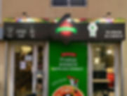 Parma Pizza Pertuis