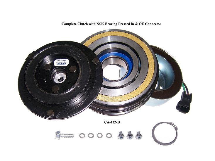 AC Clutch Fits:  2011 - 2017 Ford F-150 3.5, 3.7 L OE Compressor