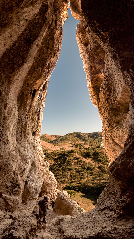 Cave of muntis