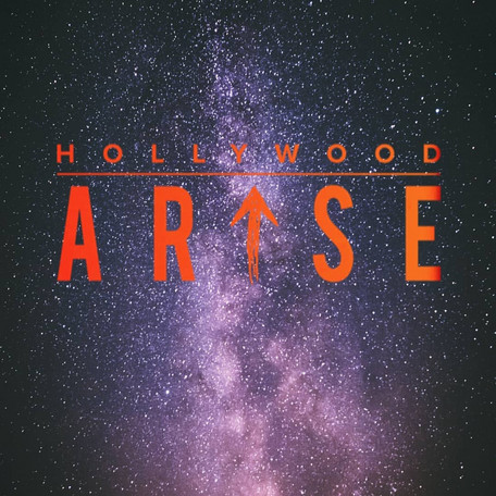 Photographing a weekend event. Hollywood ARISE (Preface & Thursday)
