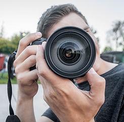 Steven Schulz Photographer
