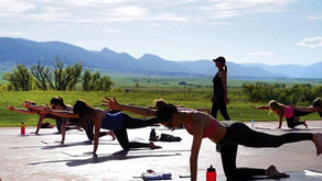 The Kula Festival... A Day of Yoga, A Day to Bend