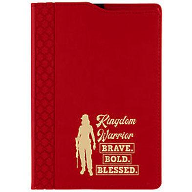 Kingdom Warrior Journal