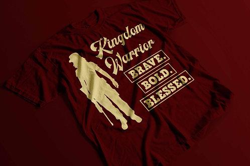 Kingdom Warrior T-Shirt