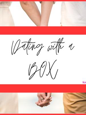 Dating with a BOX #2: Casper, I am not thy teacher