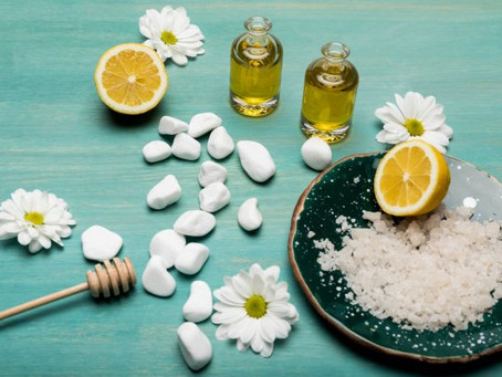 Is salt therapy for breathing problems a viable option?