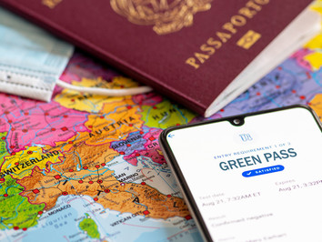 Which Tests Are Viable for the Digital Green Certificate?