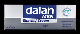 Dalan Man Shaving Cream - Cool - 65 ml.j