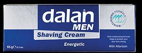 Dalan Man Shaving Cream - Energetic - 65