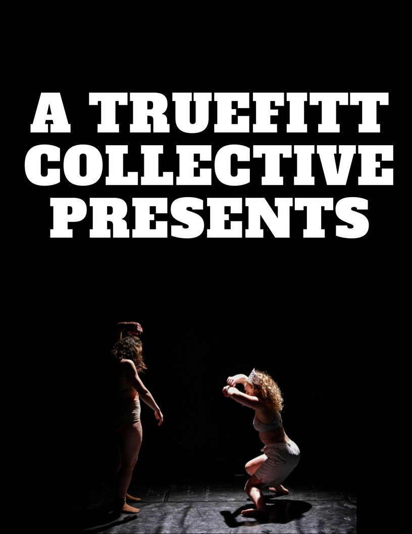 Truefitt Collective presents - Kasia Truefitt - Amy Toner