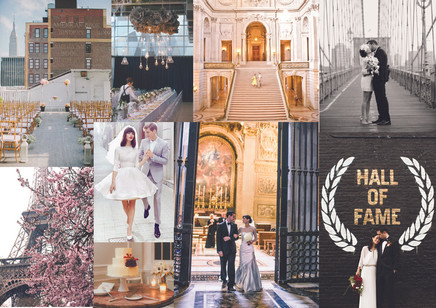 May City Wedding with elDevere
