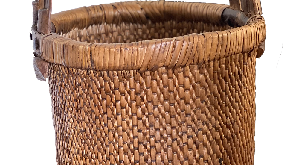 Antique Basket - Large