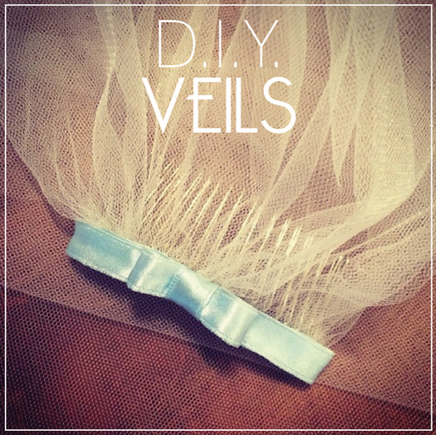 Make that Veil Yourself