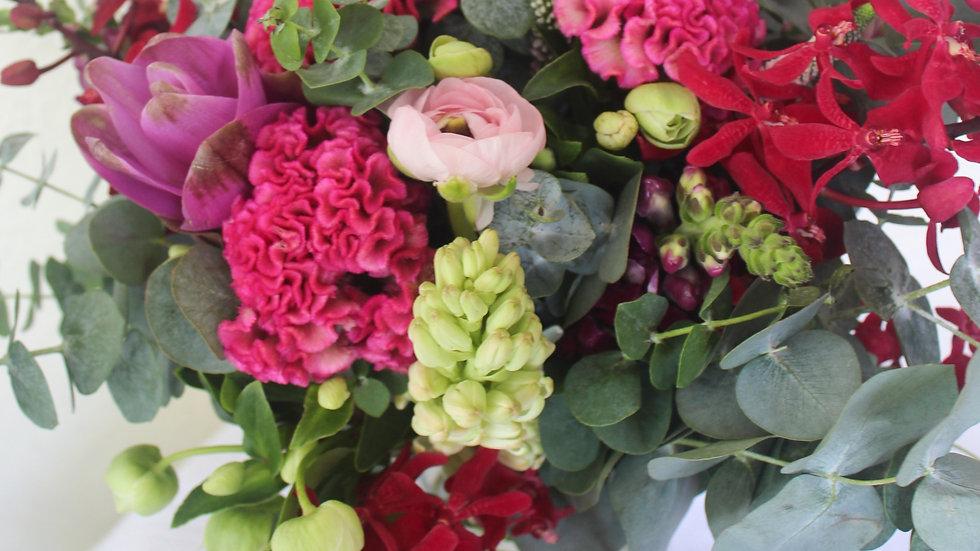 Flower Arrangement - Single Delivery