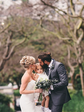 Stephanie & Daniel - An Evening Under The Stars
