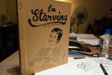Gift idea: DIY cookbook