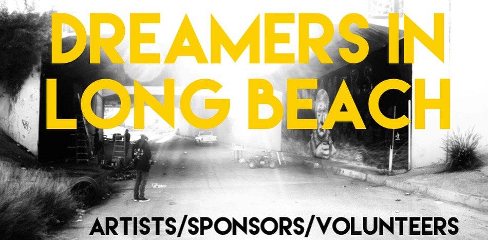 Street Artist in Residence | Shadow Monster Bear | LA Residency
