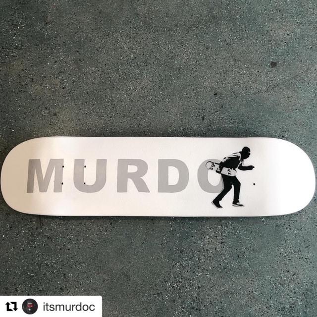 Murdoc
