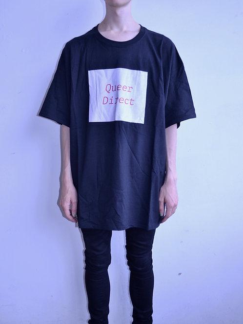 Black T shirt 3XL