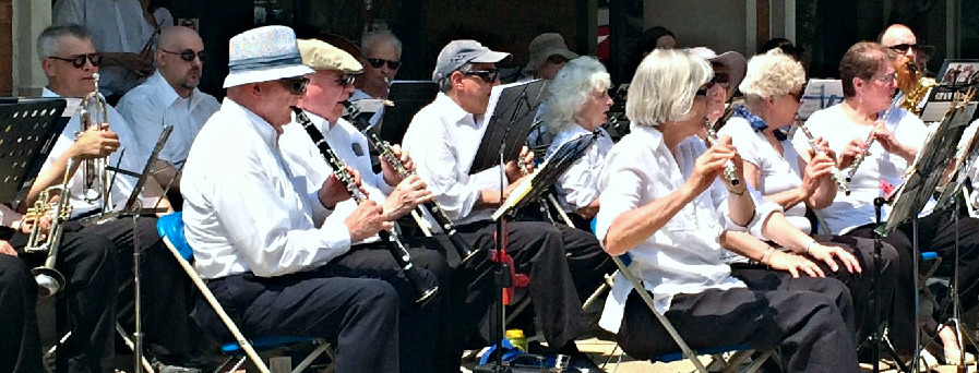 WCB Clarinets & Flutes