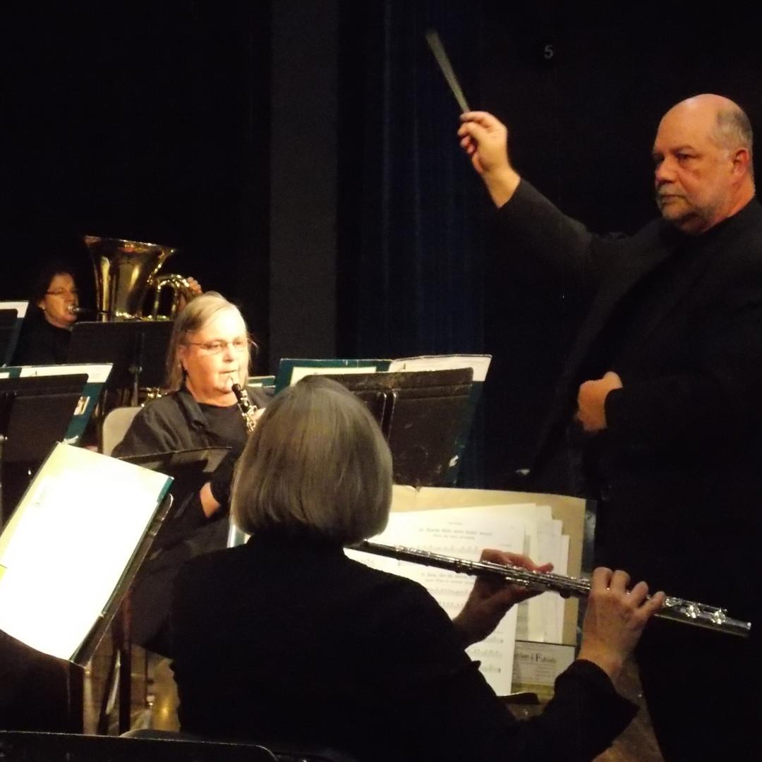 Wilmette Community Band