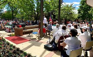 Past Performance Programs | Wilmette Community Band