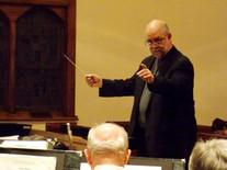 Dave Fodor, Conductor