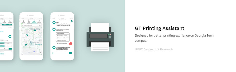 GT Printing Assistant (Coming Soon)