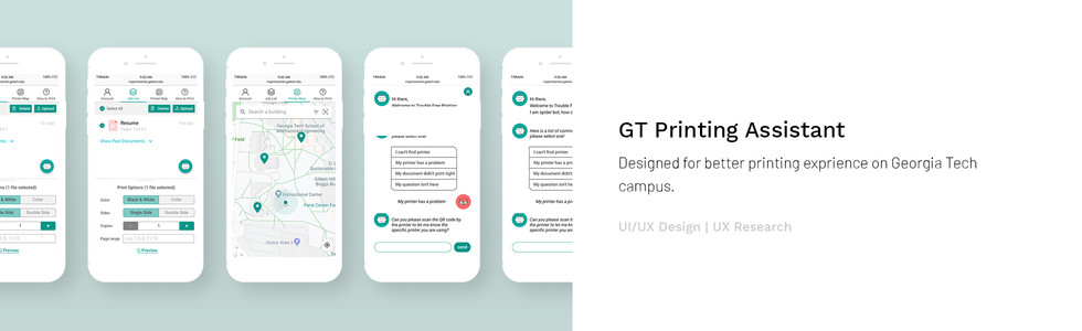 GT Printing Assistant