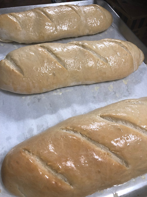 French Bread - Store Pickup Only