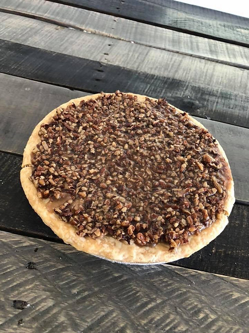 Southern Pecan Pie- Store Pickup Only