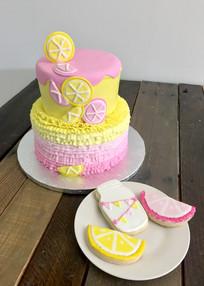 Sugar Rush Baking Company 9