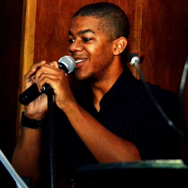 Jazz at the Pub (2014)