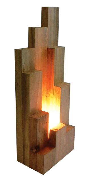 luminaria manhattan