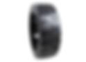 Numa Llanta Negra Cushion Montacargas.pn